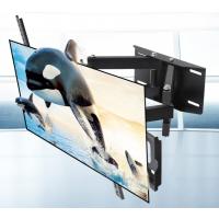 """Wandhalterung Schwenkbar Neigbar LCD Wandhalter Halterung f. 32-65"""" TV"""