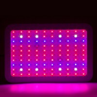 LED Pflanzenleuchte Pflanzenlampe, 300W  Plant Grow Light, 100 LEDs
