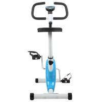 Heimtrainer Fitnessbike Fitnessfahrrad  LCD Display, 100kg