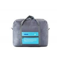 Superleichtes Tragbares Handgepäck Faltbare Reisetasche 32L