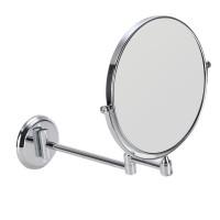 Kosmetikspiegel Schminkspiegel Wandspiegel zweiseitig 10 fach