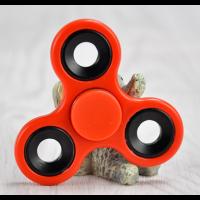 Hand Spinner Fidget Spinner Pocket rot