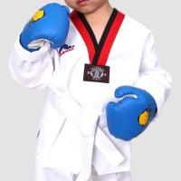Kinder Boxhandschuhe Gloves Boxsack Kickboxen Thai Sandsack 1 Paar