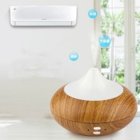 Aroma Diffuser Luftbefeuchter Ultraschall Raumbefeuchter 210ml 7 Farbe