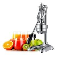 Saftpresse Juicer Entsafter Squeezer Orangenpresse Zitronenpresse