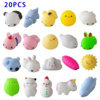 Squeeze Rising Toys Kinderspielzeug für Kinder Party Geschenke 20er