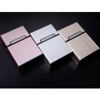 3pcs Zigarettenetui Zigaretten Kasten für 20er Standard Schachteln