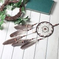 Traumfänger Handgefertigt Traditionelles Dreamcatcher Wand Zimmer Deko