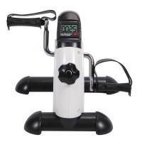 Fahrradtrainer Heimtrainer Fitnessrad Trainingscomputer mit LED Display