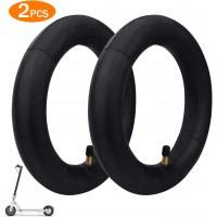 2pcs Luftreifen Innenreifen Elektroroller Räder Reifen für Xiaomi M365