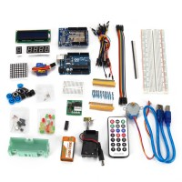 Starter Kit  für Arduino Electronic lernset Spaßset, LCD Display