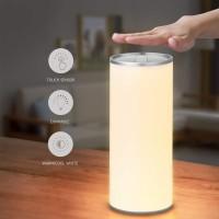 LED Licht Tischleuchte Nachtlampe Stimmungslicht Nachtleucht Dimmbar