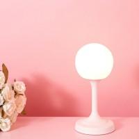 LED Lampe Nachtlampe Mondlicht Tischlampe Schreibtisch Licht 7 Farbe
