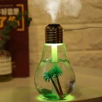 Luftbefeuchter Luftdiffusor Luftreiniger mit Bunte Nachtlicht 7 Farbe