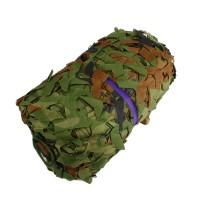 Flecktarn Tarnung Netz Bundeswehr Camouflage Jagd mit Beutel 1.5x7m