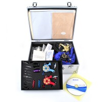 Tattoomaschine Tätowierung Tattoo Kits-2