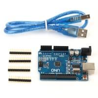 UNO Projekt Einsteiger Set UNO R3 für Arduino Entwicklungsboard