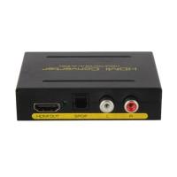 HDMI auf HDMI 1080P +Audio Konverter