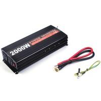 Spannungswandler Wechselrichter Inverter KFZ 12V 230V
