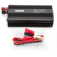 Power Inverter Wechselrichter Spannungswandler 1000W mit USB Ports