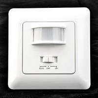 Sensorschalter Bewegungsmelder Bewegungsschalter 140°Schalter