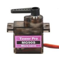 MG90S Micro Servo Metall TowerPro Servo schweiz