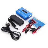IMax B6 Multifunkt Ladegerät Balancer Adapter IMax B6 LiPo Akku