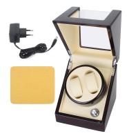 Uhrendreher Uhrenbeweger Uhrenbox Automatikuhren Watch Winder 2 Uhren
