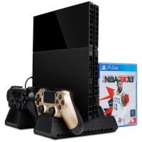 Ps4 Vertikaler Ständer Kühlerlüfter Halter Kühler für Playstation Ps4