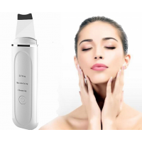 Ultraschallpeelinggerät Mitesser Entferner Haut Scrubber Akne Entferner
