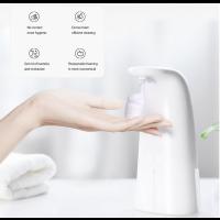 Seifenspender Automatisch LED Elektrischer Seifenspender No Touch 250ml