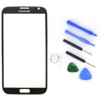 Samsung Galaxy Note 2 Display Glas-1
