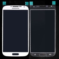 Samsung Galaxy S4 Display Glas-1