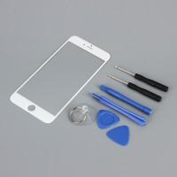Displayglas Frontglas Frontscheibe Reparaturset für iPhone 6 Plus