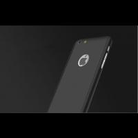 360°Full Cover + Panzerfolie iPhone 6 /6s iPhone 6/6s Case Hülle Etui Dispalyschutz Glasschutz schwarz