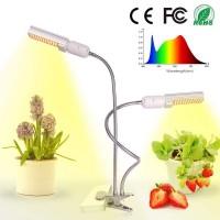 LED Pflanzenlampe Wachstumslampe 45W Pflanzenlicht für Zimmerpflanzen