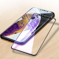 Panzerglasfolie Displayschutzfolie für iPhone XR/11 durchsichtig 9H
