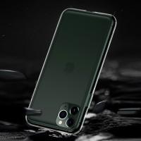 Hülle Schutzhülle Silikon Case iPhone 11 pro Silikon Rückschale Cover