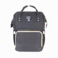 Wickelrucksack Wickeltasche Baby Reisetasche Babytasche für Unterwegs
