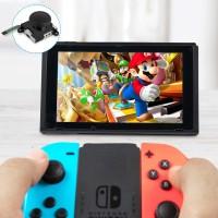 3D Ersatz Joystick Analog Thumb Stick mit Tool 16 Kit für Nintendo
