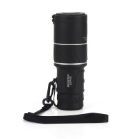 Monokulare Teleskop,30x52 Tragbar Fernrohr für Wandern, Jagd
