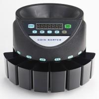 Münzzählmaschine Münzzähler für SFr CHF