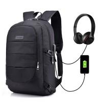 Laptop Schulrucksack Schulrucksack mit USB für Wandern Reisen Camping