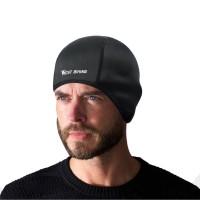 Fahrradmütze Helm Outdoor-Sportmütze Kopfwärmer für Radfahren