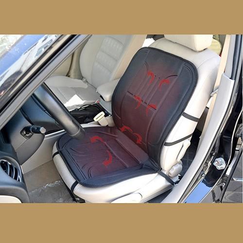 auto sitzheizung heizkissen heizauflage heizstufe dc 12v. Black Bedroom Furniture Sets. Home Design Ideas