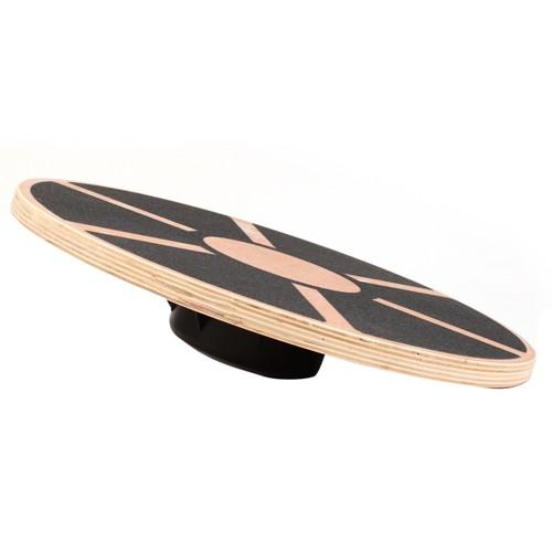 balance board aus holz therapiekreisel koordination bis. Black Bedroom Furniture Sets. Home Design Ideas