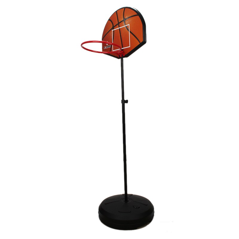 basketballkorb dart r ckseite dartscheibe f r kinder mobil 38x48cm. Black Bedroom Furniture Sets. Home Design Ideas