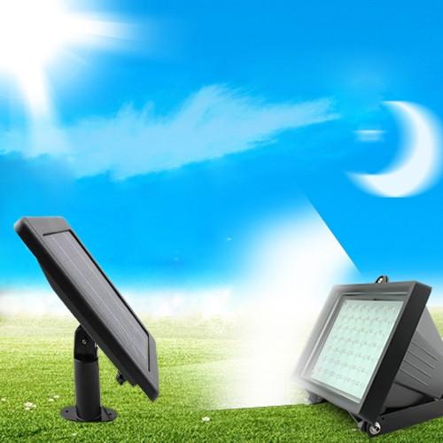 solar licht garten led fluter 28 led floodlight. Black Bedroom Furniture Sets. Home Design Ideas