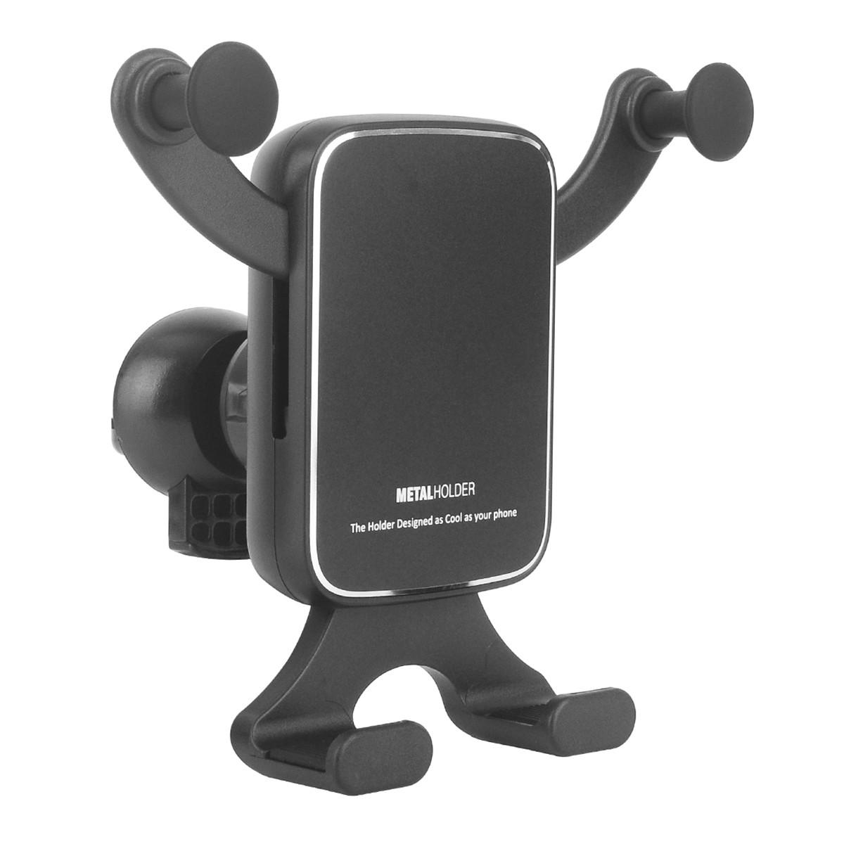 Handyhalterung Auto Smartphone Halterung Schwerkraft Auto ...