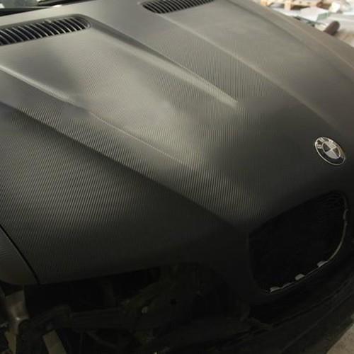 3d carbon folie schwarz kaufen auto klebefolie for Klebefolie abwaschbar